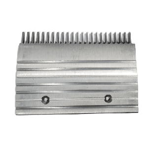 Otis 506/506SL/510 Right Aluminum Comb Plate - Neeep