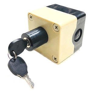Keyswitch with Box for Schindler SIE387791