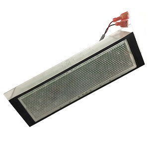 escalator comb-light-sme438517 78-8462-90377 gama elec