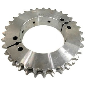 Schindler 9300 Bull Gear Split Sprocket 32 Teeth SMK405151 - Neeep