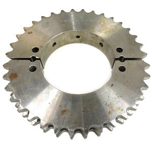 Schindler 9300 Bull Gear Split Sprocket STK437464 - Neeep
