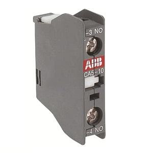 ABB Auxiliary Contact Block CA5-10 - NEEEP