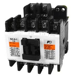 Fuji Electric Relay 4NC0H0 - NEEEP