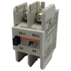 Fuji Electric Auxiliary Contact SZ-A20 - NEEEP