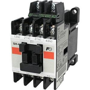Fuji Electric Relay 4SH440 - NEEEP