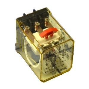 IDEC Power Relay RR3B-ULC-AC120V - NEEEP