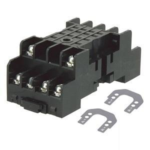 Idec Relay Socket SY4S-05 - NEEEP