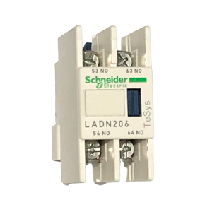 Schneider Electric Auxiliary Contact Block LADN206 - NEEEP