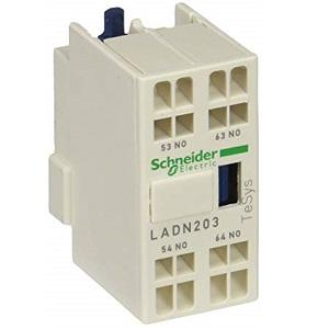 Schneider Electric Auxiliary Contact Block LADN203 - NEEEP