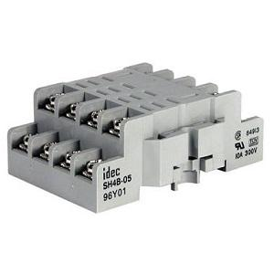 Idec Relay Socket SH4B-05 - NEEEP