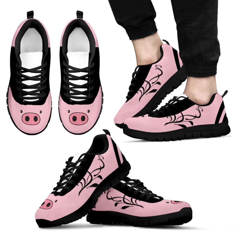 Men's Cute piggy sneakers