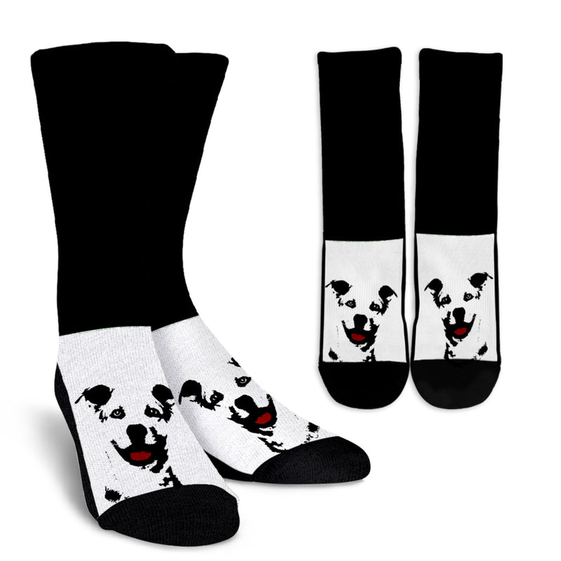 Dog lover Socks