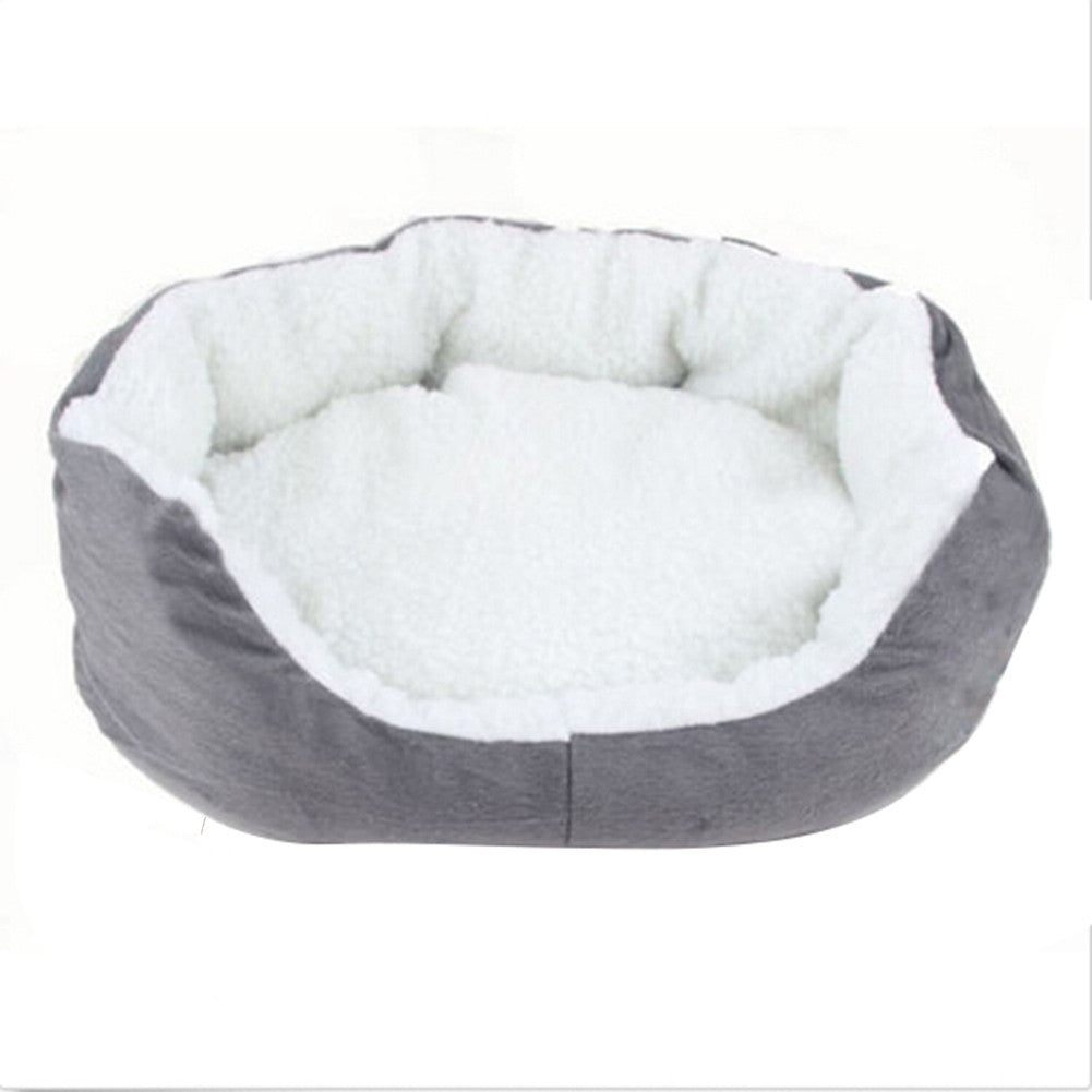 Soft and Comfortable Pet's Bed