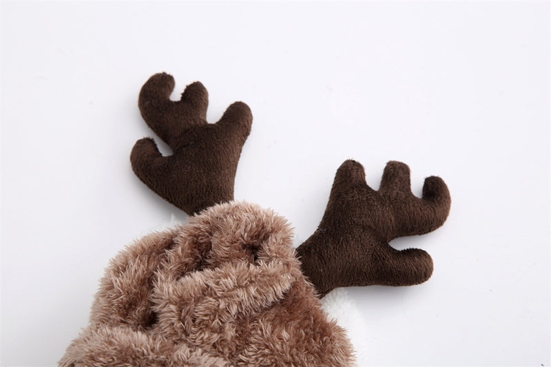 Christmas Elk Costume/Clothes for Pets