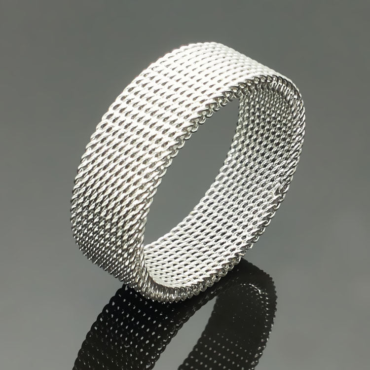 Stainless Steel Deformable Rings