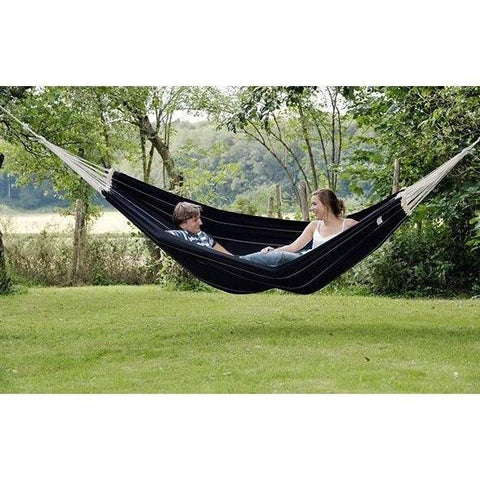 barbados black hammock by amazonas barbados black hammock by amazonas  u2013 glam garden store  rh   glamgardenstore co uk