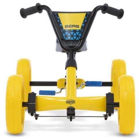 BERG Buzzy® BSX Kids Ride-On Pedal Go-Kart (2-5 years) – Glam Garden ...
