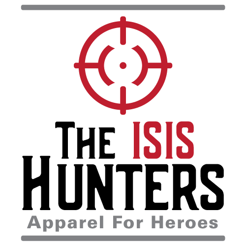 Gear Assist Now Carries The ISIS Hunters Apparel For heroes