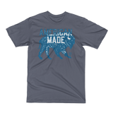 American Made - Bison Shirt - Gear Assist
