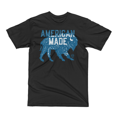 Made in America - Graphic Tees - Created By Gear Assist Patriotic Shirts