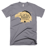 Cool Police and Miltary Shirt designs. The ISIS hunters apparel created by Gear Assist