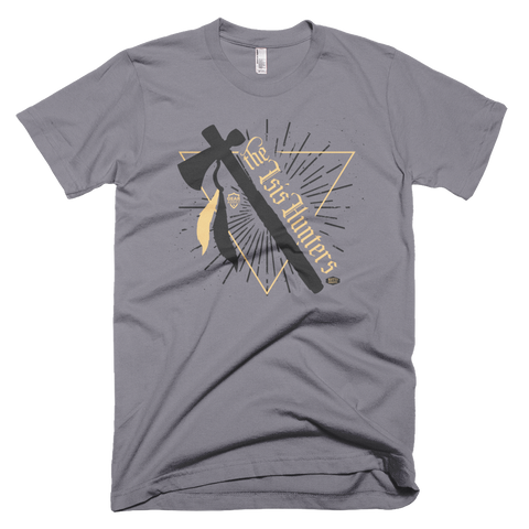 Tomahawk Warrior | The ISIS Hunters Tee