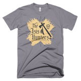 Tomahawk Logo | The ISIS Hunters Tee - Gear Assist