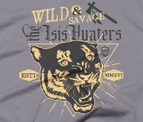 Wild & Savage! | The ISIS Hunters Tee - Gear Assist
