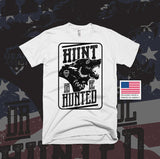 Hunt Or Be Hunted - Graphic Tee - Gear Assist