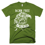 Born Free | American Eagle - Gear Assist