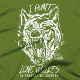 I Hunt Lone Wolves - Gear Assist