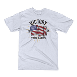 Victory Is In Your Hands - The ISIS Hunters Tee - Gear Assist