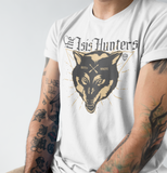 Lone Wolf | The ISIS Hunters Tee - Gear Assist