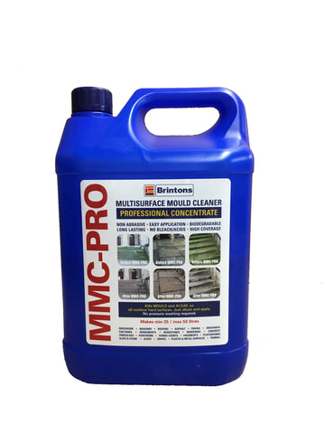 MMC Pro - Charlton Environmental Ltd