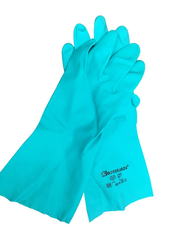 Nitrile Gloves - Charlton Environmental Ltd