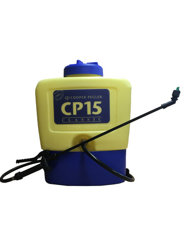 Cooper Pegler CP15 Classic Knapsack Sprayer - Charlton Environmental Ltd