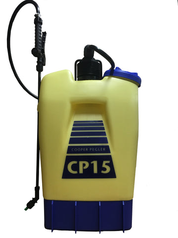 Cooper Pegler CP15 2000 Series Knapsack Sprayer - Charlton Environmental Ltd