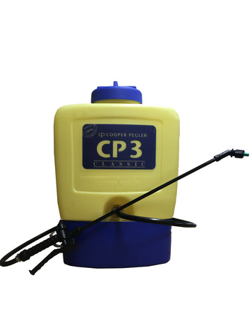 Cooper Pegler CP3 Classic Knapsack Sprayer - Charlton Environmental Ltd