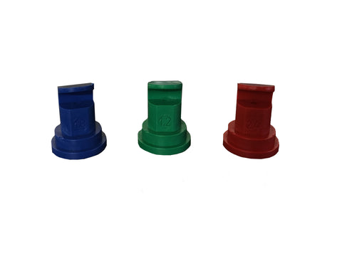 Deflector / Anvil Nozzles - Charlton Environmental Ltd