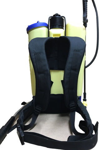 CP15 2000 Series Knapsack Sprayer With Comfort Harness