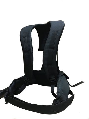 Comfort Harness for CP2000 Series Knapsack Sprayers - Charlton Environmental Ltd