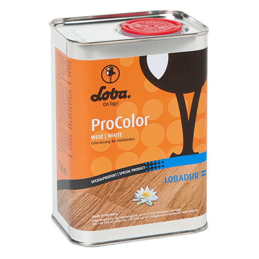 Loba ProColor Wood Floor Stain