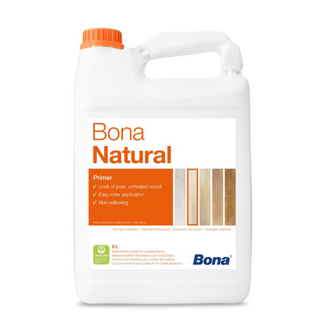 BONA Natural - KHR Company Ltd