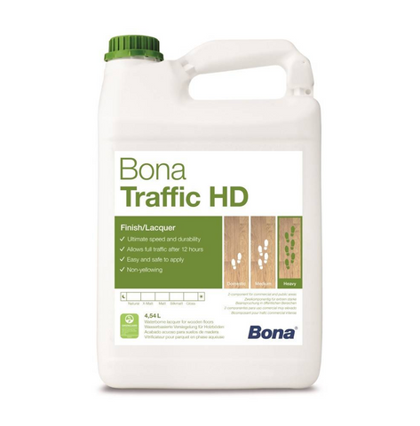 BONA Traffic HD - KHR Company Ltd