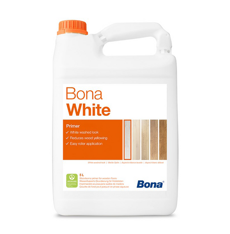 BONA White - KHR Company Ltd