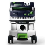 FESTOOL CLEANTEC CTL 26 AC Mobile Dust Extractor - KHR Company Ltd