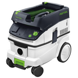FESTOOL CLEANTEC CTL 26 Mobile Dust Extractor - KHR Company Ltd