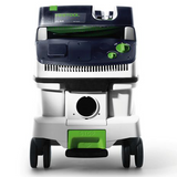 FESTOOL CLEANTEC CTL 26 E Mobile Dust Extractor - KHR Company Ltd
