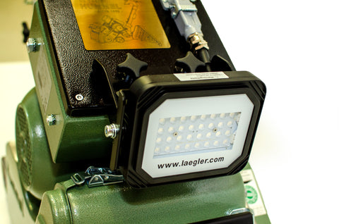KHR-Online LED lighting system for our HUMMEL® - KHR Company Ltd