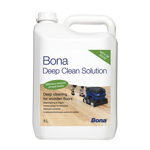BONA Deep Clean Solution - KHR Company Ltd